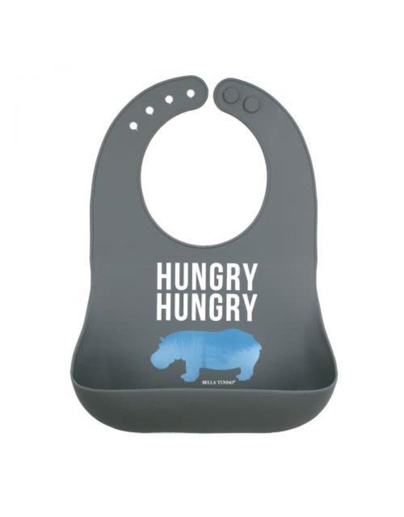 Bella Tunno Hungry Hungry Hippo Wonder Bib