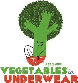 Abrams Vegetables in Underwear