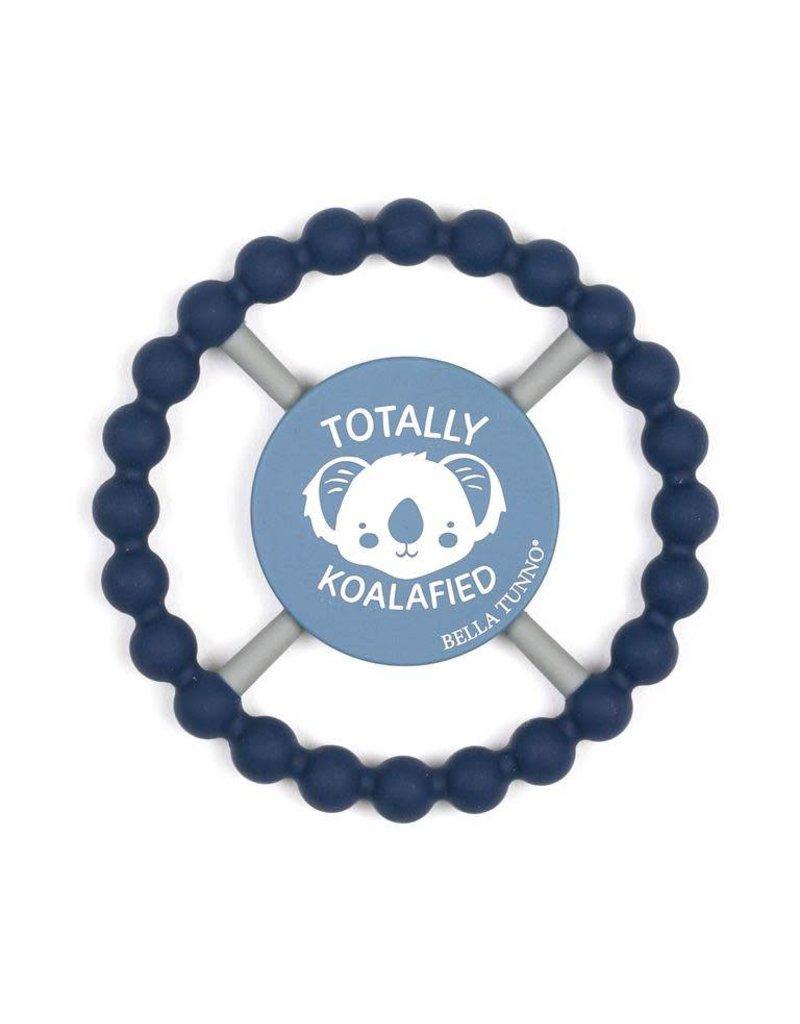 "Bella Tunno ""Totally Koalafied"" Teether"