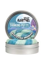 Crazy Aaron's Thinking Putty Mystifying Mermaid
