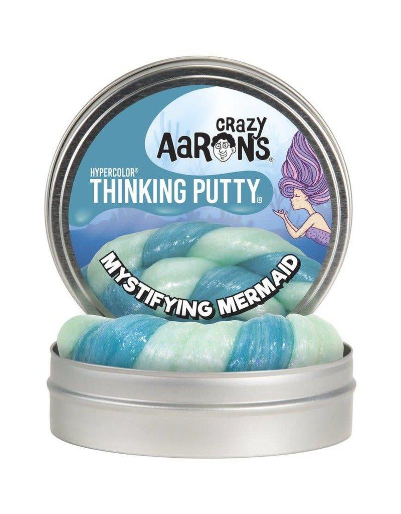 Crazy Aaron's Crazy Aaron's Mystifying Mermaid Thinking Putty
