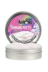 Crazy Aaron's Thinking Putty Enchanting Unicorn