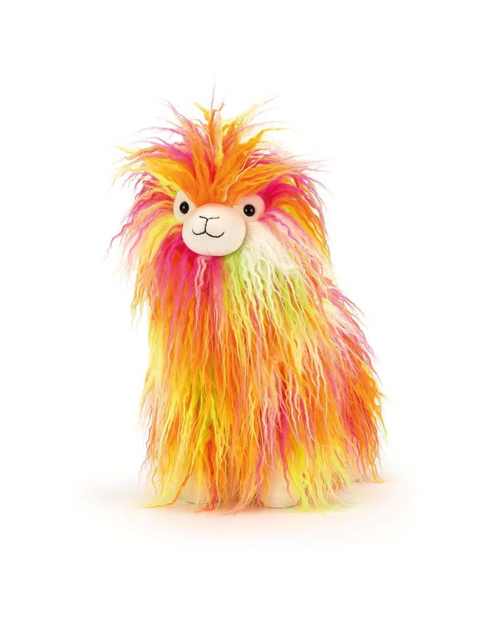 Jellycat Fiesta Llama