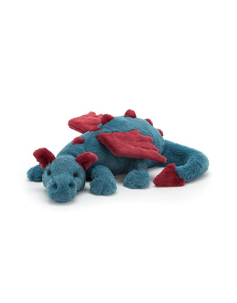 Jellycat Dexter the Dragon