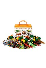 Go Wild Craft Kit