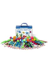 Aquatic Adventure Craft Kit