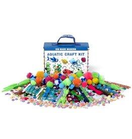 Aquatic Adventure Craft Kit