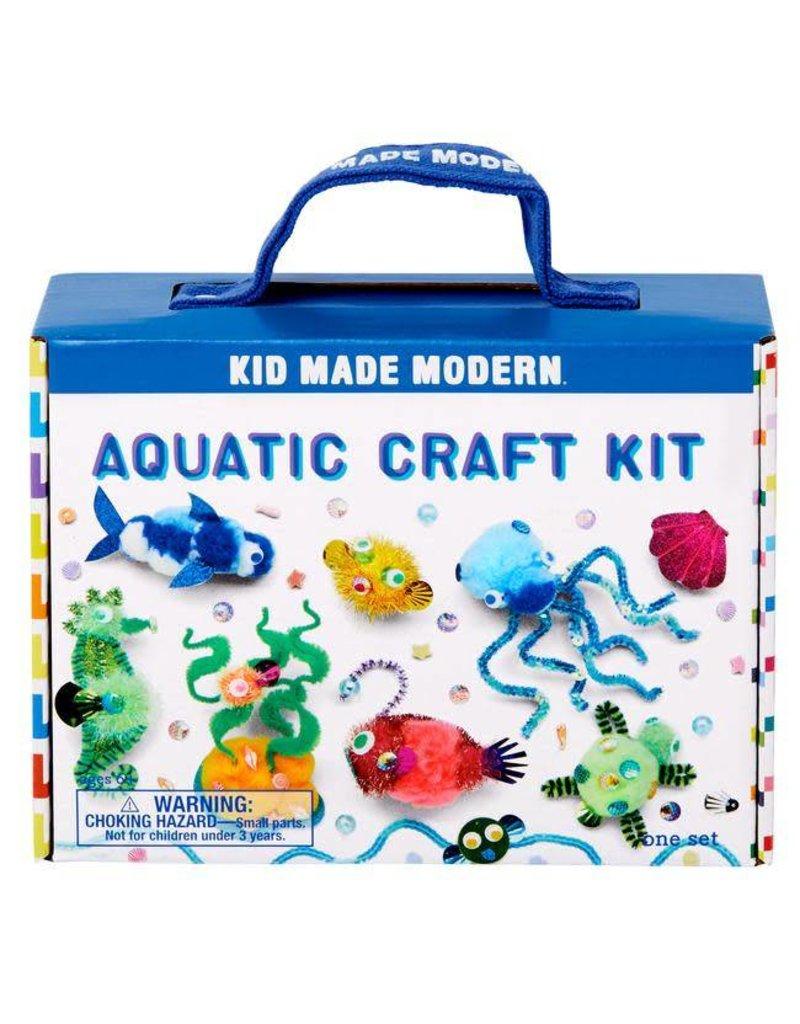 Kid Made Modern Aquatic Adventure Craft Kit