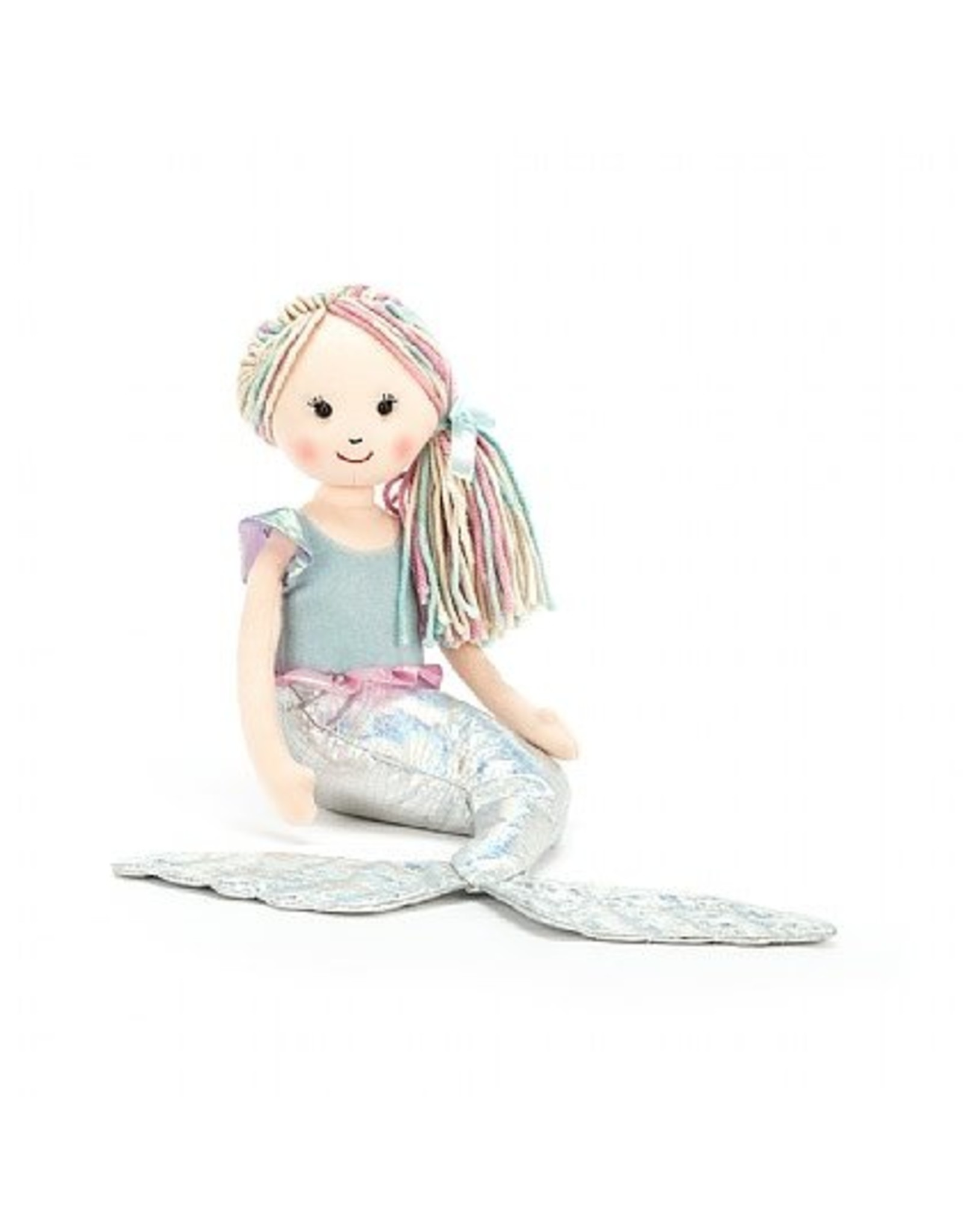Jellycat Aqua Lily Mermaid
