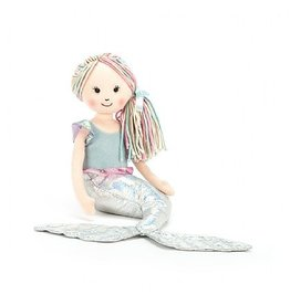 Jellycat Aqua Lily Mermaid
