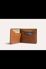 Kiko Leather Simplistic Leather Wallet