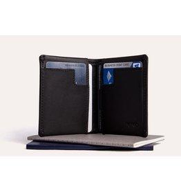 Kiko Leather Kiko Slim Bifold Wallet