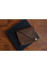 Kiko Leather Kiko Wing Fold Wallet
