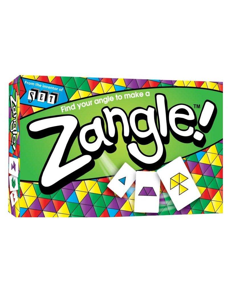 Set Enterprises Zangle!