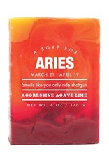 """""""Aries"""" Whiskey River Soap"""