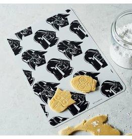 Darth Vader Baking Mat