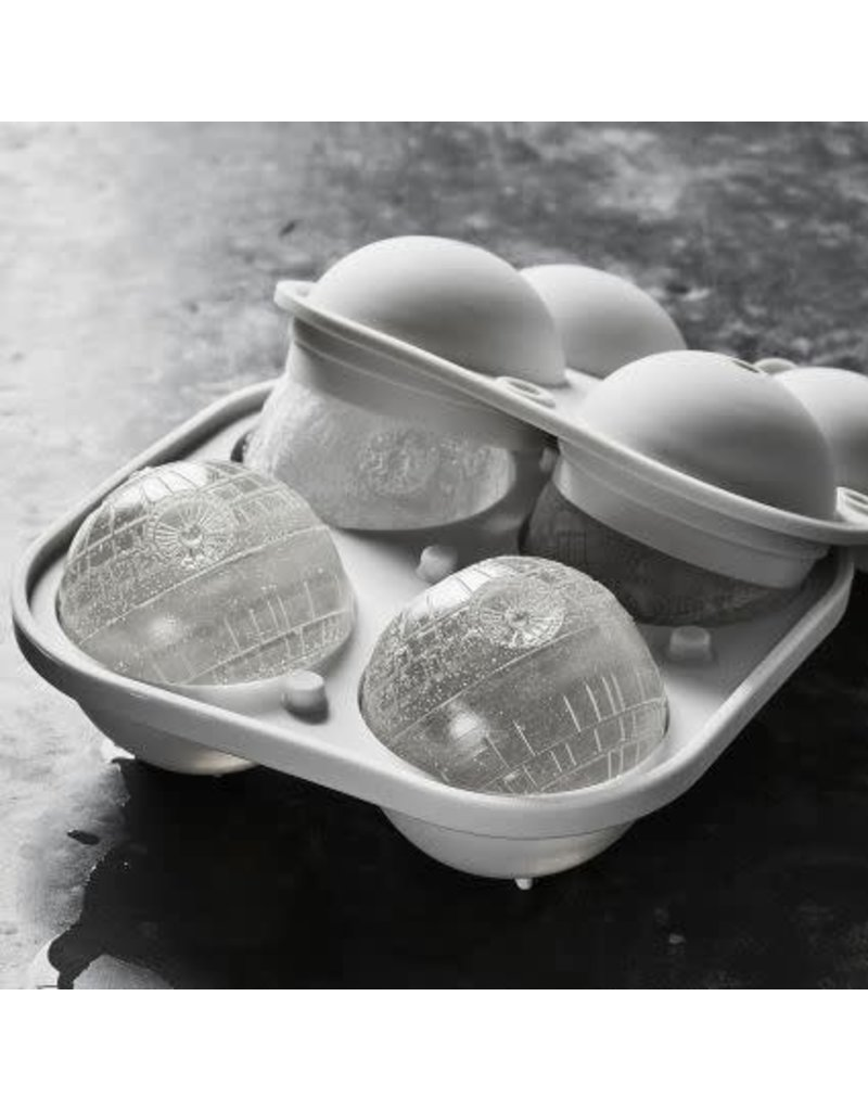 Death Star Ice Mold Set