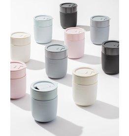 W & P Designs Ceramic Porter Mug