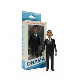 FCTRY Obama Action Figure