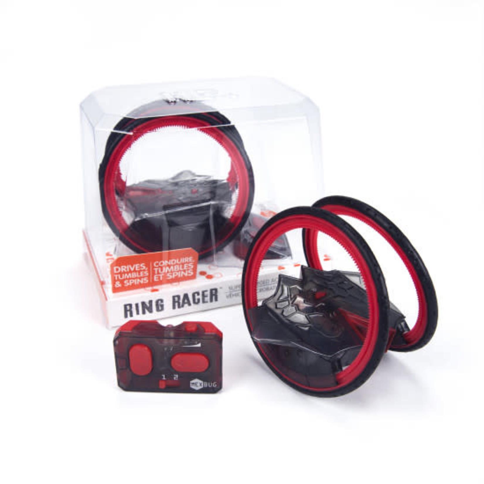 Innovation First HEXBUG Ring Racer Robot