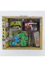 Stickbot Studio Pet