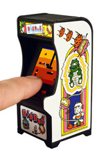 Tiny Arcade Tiny Dig Dug Arcade Game