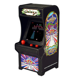 Tiny Galaga Arcade Game