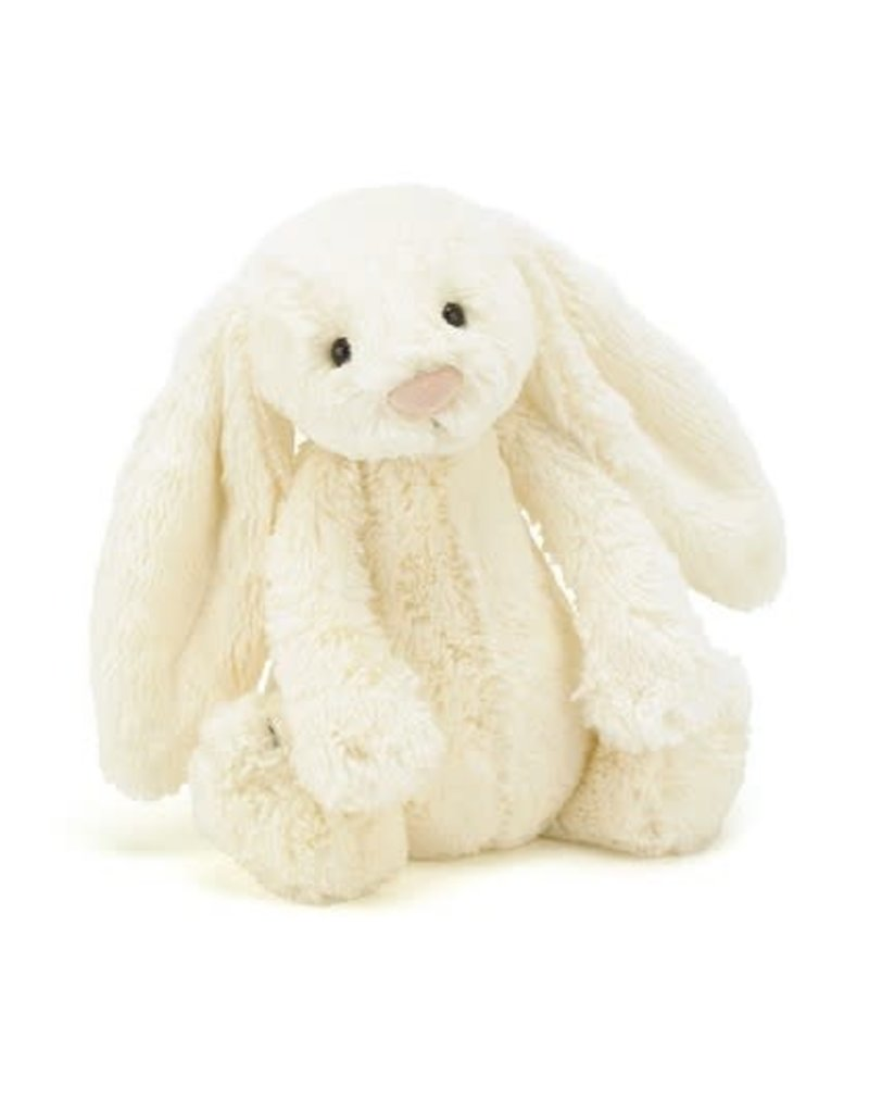 Jellycat Bashful Bunny in Cream