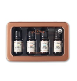 Olivina Men Olivina Essential Oil Kit