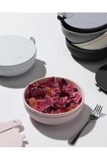 Porter Ceramic Lunch Bowl in Slate