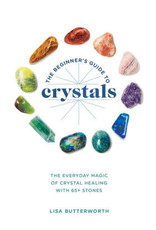 Penguin Random House The Beginner's Guide to Crystals