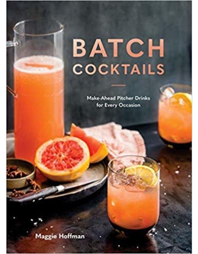 Penguin Random House Batch Cocktails
