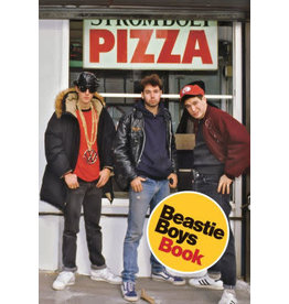 Penguin Random House Beastie Boys Book