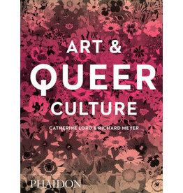 Phaidon Art & Queer Culture