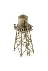Design Ideas Water Tower Decorative Container