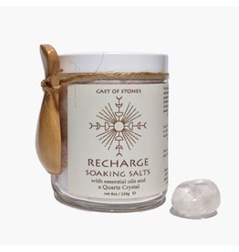 Recharge Soaking Salt