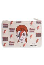 Bowie Zipper Pouch