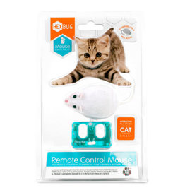 Innovation First Remote Control Mouse Cat Toy
