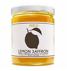 Brin's Lemon Saffron  Marmalade