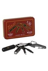 Gentleman's Hardware Keychain Multi-Tool Kit