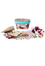 Ice Cream Craft Kit