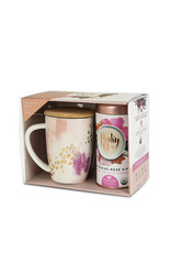 True Fab Tea & Mug Set