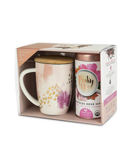 True Fab Tea & Mug Set