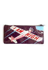 Blue Q I Am High Pencil Case