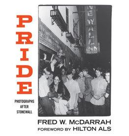 Ingram Publisher PRIDE