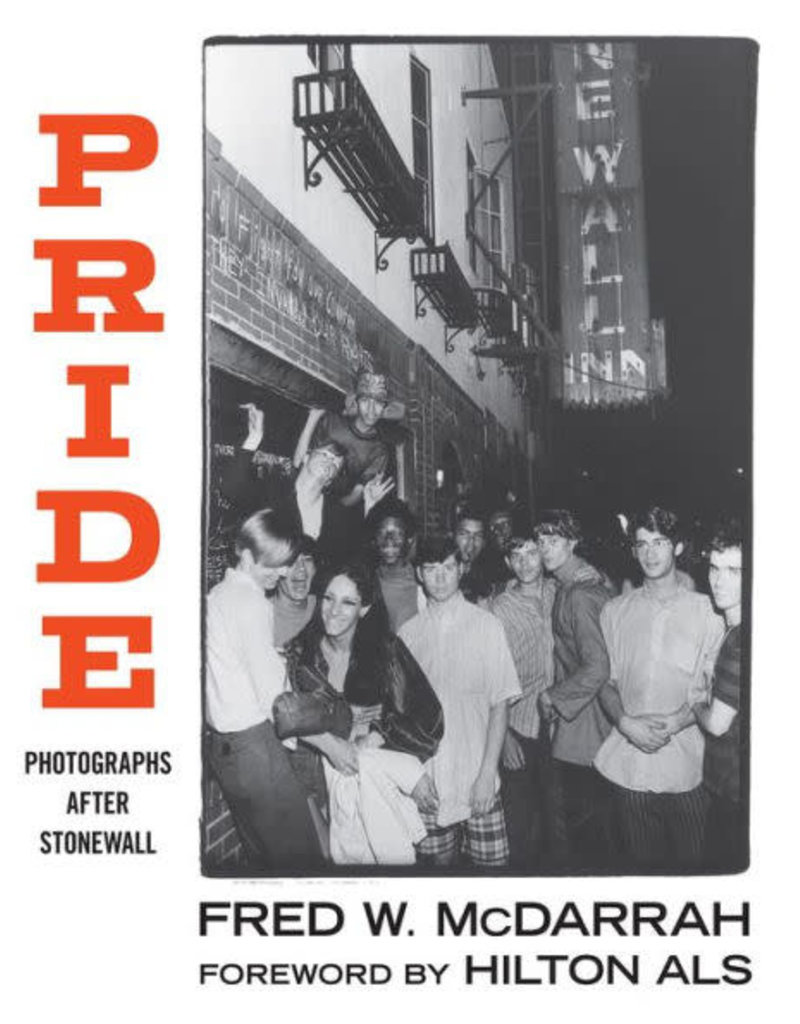 Ingram Publisher PRIDE