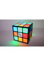 HarperCollins Rubik's LED Speaker Light