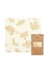 Single Large Wrap - Honeycomb