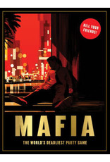 Mafia Party Game
