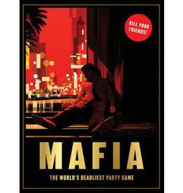 Mafia Party Game